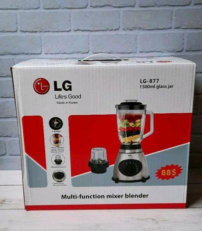 Блендер LG блендер lg 877
