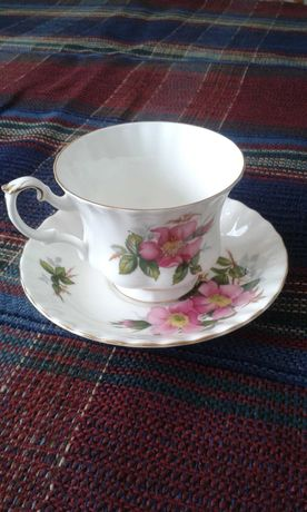 Чайные пары фарфор