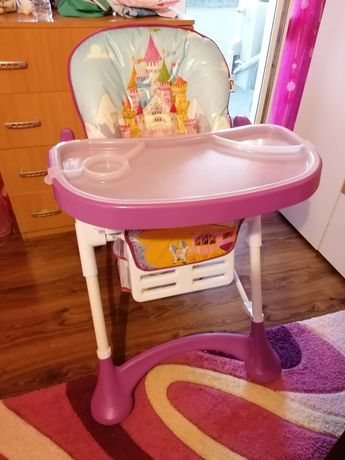 Детски стол за хранене Mappy