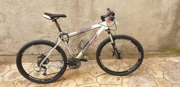 """Cyclepro Comp M1 26"""""""