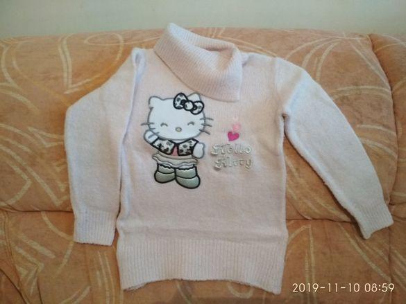 Hello Kitty, Oviesse - само 4лв./брой