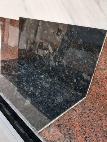 GRANIT natural Steel Grey, 61x30.5x1cm;Lugoj,Timisoara,toata tara