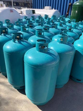 Butelie GPL 50L/ 60L/ 80L/ 83L/ 150L pentru centrale termice pe GPL
