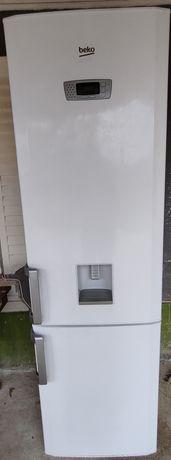 Хладилник BEKO DBK386WD+, 331 л