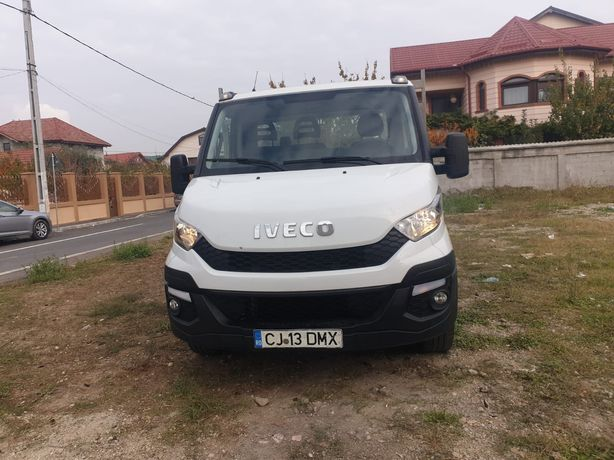 Iveco daily, 35c14