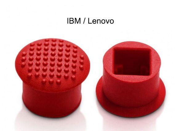 Капачка за trackpoint на лаптопи IBM / Lenovo / HP / Toshiba / Compaq