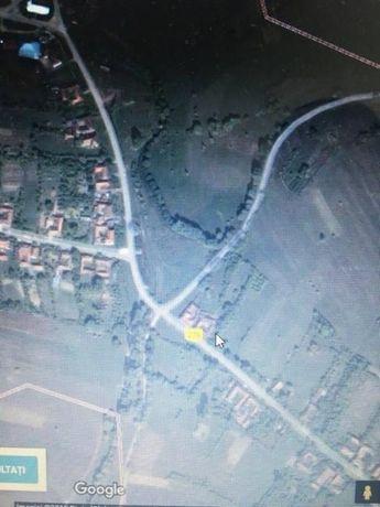 Loc de casa,sat Dragoteni,com.Remetea-1500m.p.