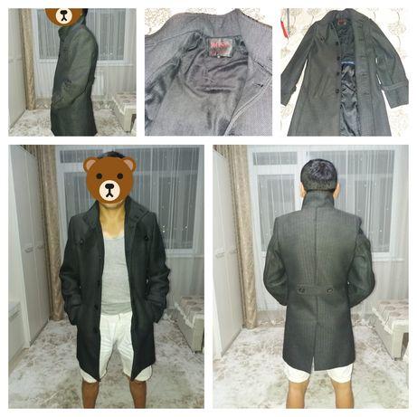 Куртка, пальто, ботинки