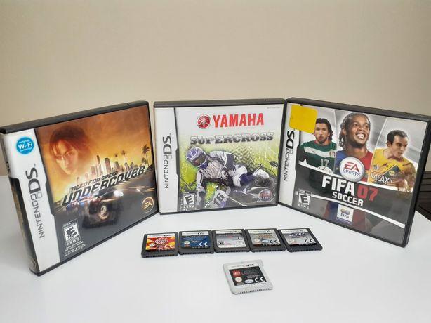 Jocuri Nintendo Ds 3Ds Lego Bakugan DTM Yamaha