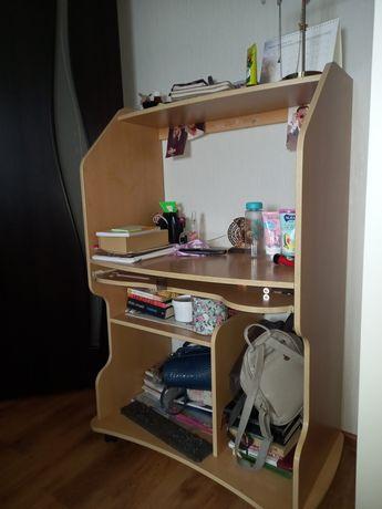 Стол для учёбы или компьютерный стол