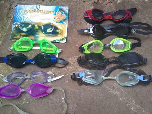 Водни очила