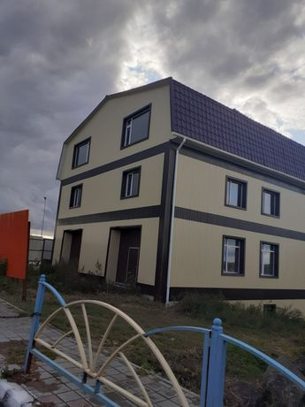 Обмен здания на квартиру