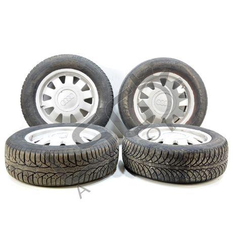 Алуминиеви джанти с гуми AUDI A3 (8PA) 2004-2008 A110121N-22