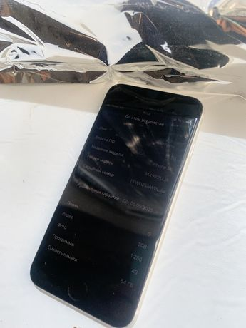 iPhone SE 64 гб 2020