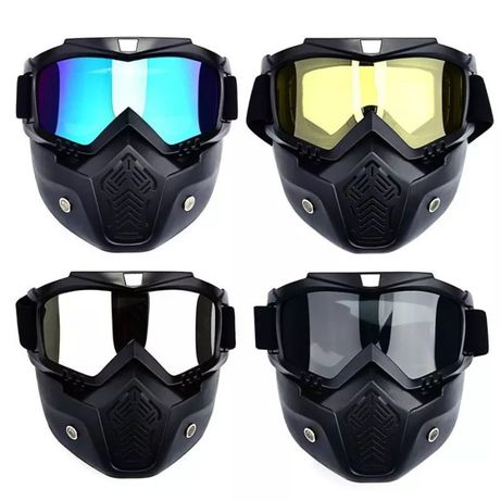 Ски очила.Маска за ски,сноуборд и мотокрос