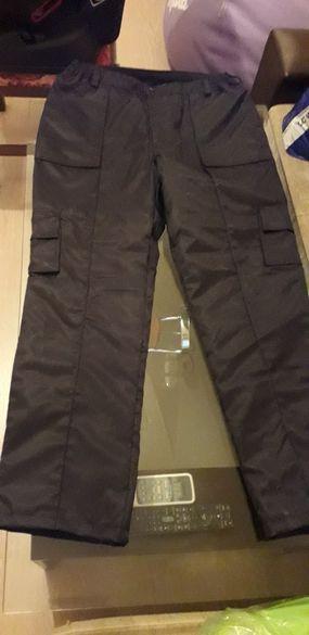 Мъжки дебел работен панталон