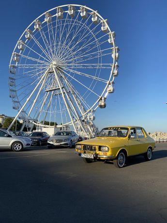 Inchiriere Dacia 1300 masina epoca nunta / sedinta foto/ evenimente