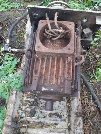 Motor 6.5kw trifazic