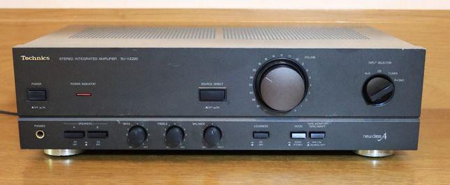 Amplificator Technics SU-VZ 220