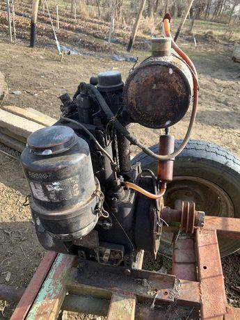 Motor diesel lombardini 12,5 cai