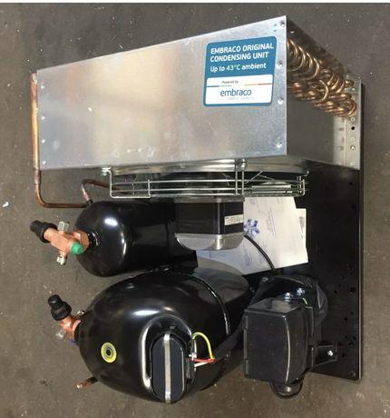 Agregat camera frigorifoca congelare 2212gk freon r404 nou 220v 380v
