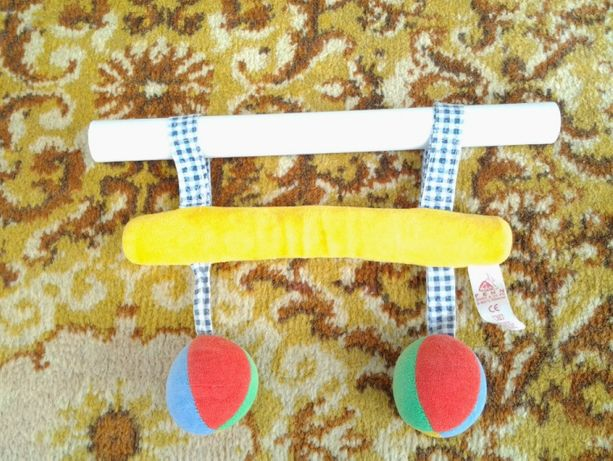 Fehn jucarie de agatat la carucior copii
