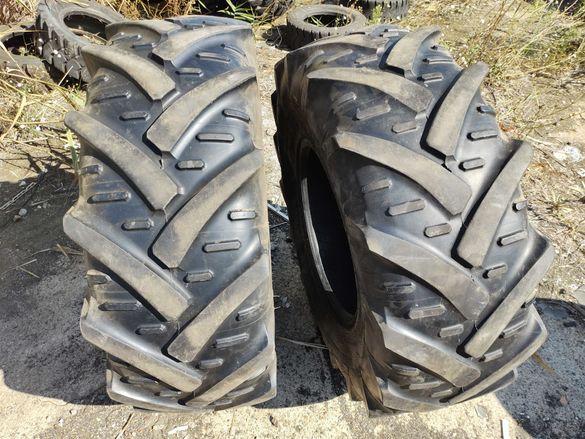 375/75 R20 /14.9LR20 KLeber 119 A8 селскостопански гуми