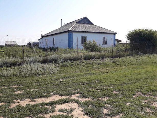 Продам дом в п.Тонкерис.Трасса Астана-Атбасар