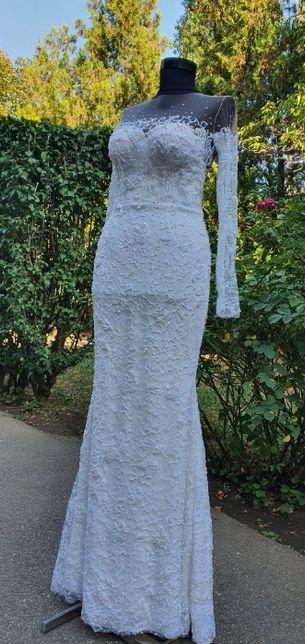 Vand rochie de mireasa Cristina Savulescu