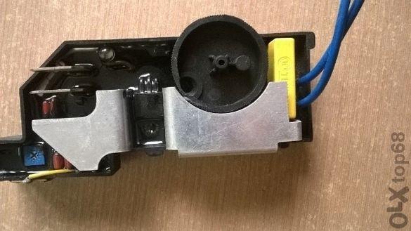Електронен блок за рег. обороти на Bosch gbh 11de и gsh 11e