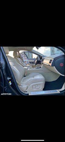Jaguar XF S 275 cp