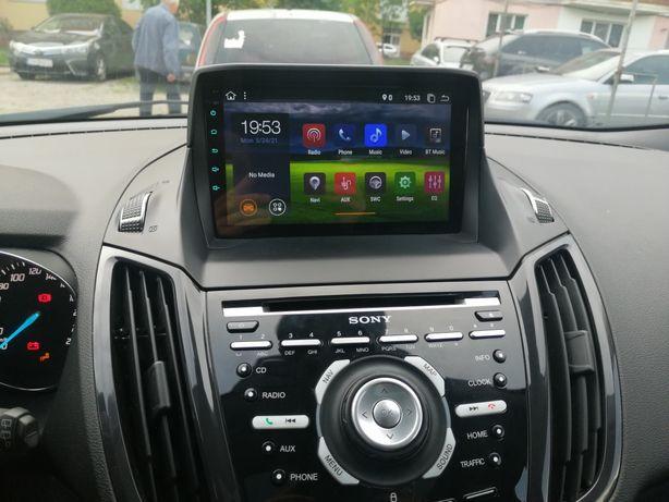 Navigație android ford kuga
