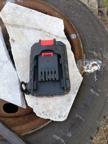 Батерия парксаит