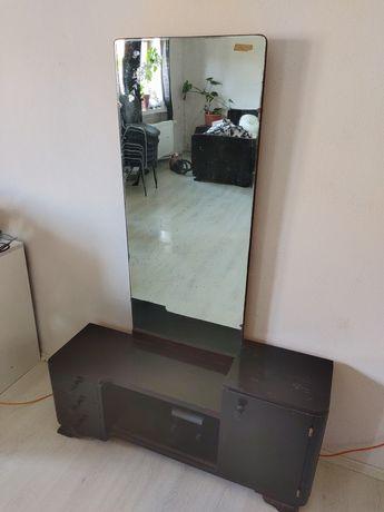Dulapior cu oglinda