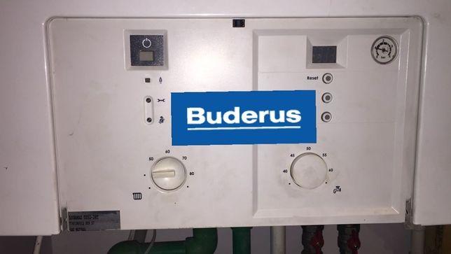 Reparații centrale termice Buderus , Junkers , Bosch Repar placă -bază