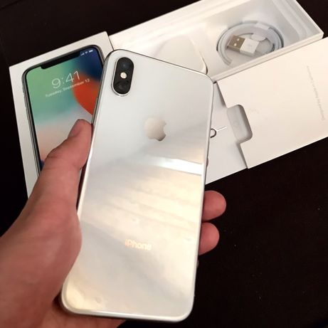Iphone x , айфон х , айфон 10