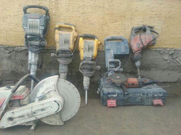Демонтаж, разрушаем, снос стен и вывоз ТБО и мусоры др. Профессинально
