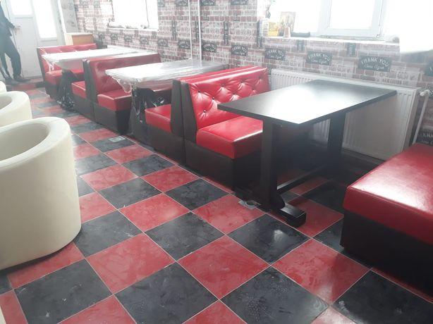 mobilier cafenele bar club restaurante