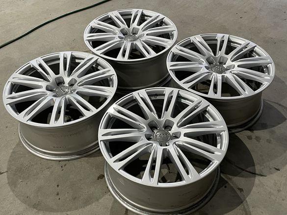 Audi 20 цола Джанти Оригинални А8 S8 A7 S7 A6 S6