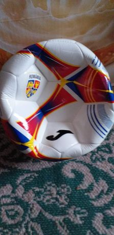 Minge fotbalul nouă