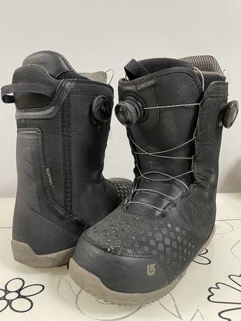 Сноубордические ботинки BURTON CONCROD