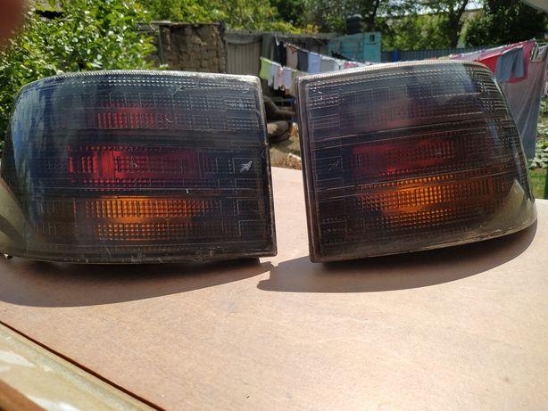 Задние угловые фонари ВАЗ 2111