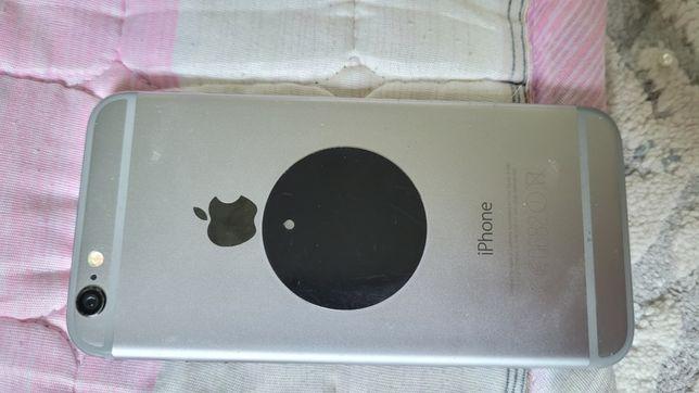 СРОЧНО ПРОДАЮ!! Iphone 6 32 гб в нормальном состоянии