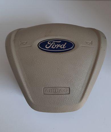 Airbag Аирбаг Аербаг Ford Fiesta