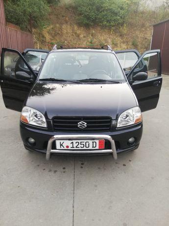 Suzuki Ignis(recent adus Germania)