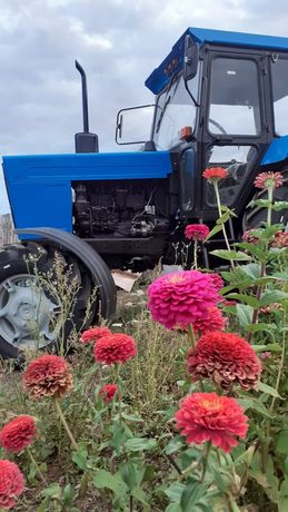 Продам трактор мтз82