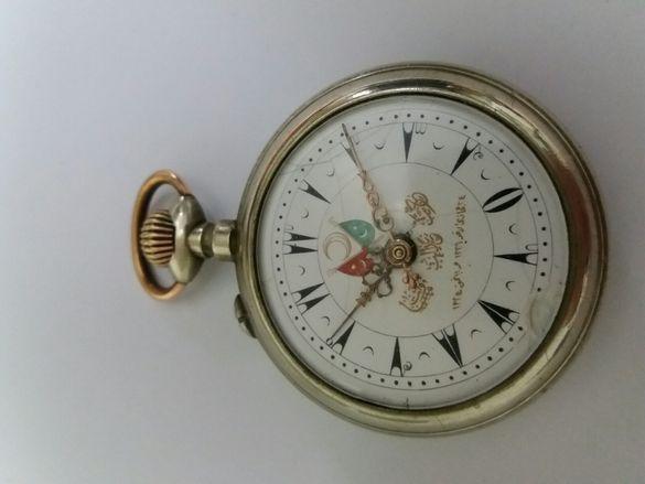 Джобен часовник за османската империя