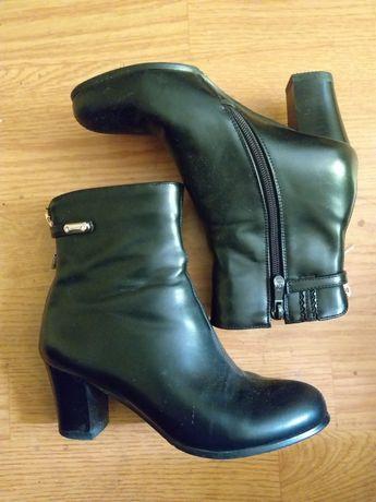 Женская обувь 36 весна-осень