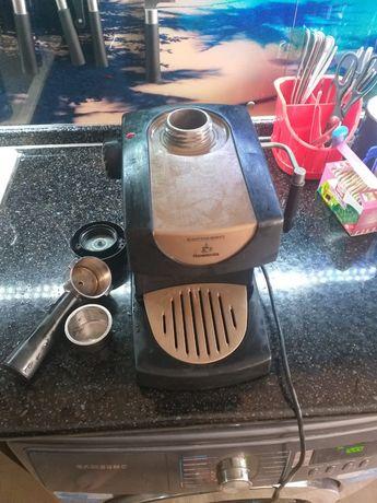 Продам кофеварку на одну порцию