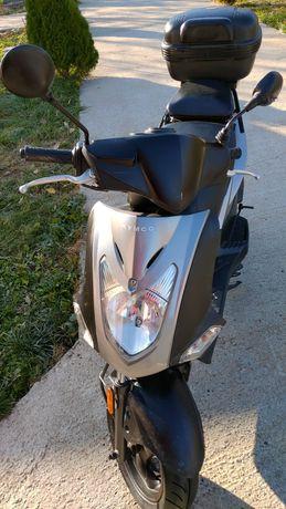 Motoscuter Kymco Agility 50 4T